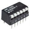 DIP Switches -- 450-1203-ND -Image