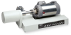 Dual and Differential Dilatometer Unified In a New Concept - Vacuum-Tight, Horizontal Pushrod Dilatometer: DIL 402 CD