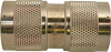 N Series Adapter Male to Male -- 9328