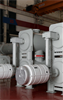 Gas Insulated Switchgear - Image