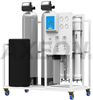 Commercial Reverse Osmosis Systems Skid Mounted
