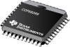 COP8SDR9 8-Bit CMOS Flash Microcontroller with 32k Memory, 1k RAM, Virtual EEPROM, and No Brownout -- COP8SDR9HVA8/63SN - Image