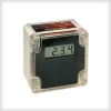 3-Digit Level Cube Receiver Visual Level Indicators