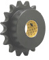 Steel Idle Sprocket -- XIS-S - Image