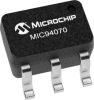High-Side Load Switch 1.2A -- MIC94070 -Image