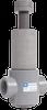 Manual Flow Control Pressure Regulator Valves -- PR Series - Image