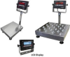 Digital Bench Scale -- HDBS-3030-1000A -Image