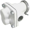 Gear Pump Head, NSF Listed -- 6DHH8
