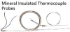 Mineral Insulated Thermocouple Probe -- 850-302-(A,F,T)
