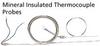 Heavy Duty Fabricated Thermocouple - Image