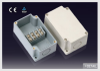 Terminal Block Box (4P) -- BC-AB-4P