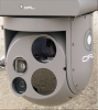HD Aerial Stabilized Systems for Inspection OH HV/MV lines -- DayCor® ROMHD -Image