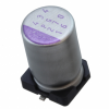 Aluminum - Polymer Capacitors -- P123389TR-ND