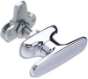 T- & L-Handle Style Cam Latches -- 92-11-111