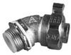 Liquidtight Flexible Conduit Connector -- STB-4538L