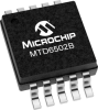 Three-Phase Motor Driver -- MTD6502B