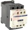 CONTACTOR, UP TO 15 HP AT 575/600 VAC 3-PH., 24 VDC CTRL., 1 NO/1 NC AUX. -- 70007278 - Image