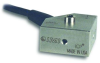 Precision Triaxial Industrial ICP® Accelerometer -- 629A10