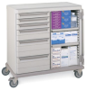 Laboratory and Medical Cart -- 1306-81 - Image