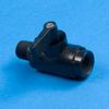 SMC Nylon 2-Way Ball Valves - 226 Series -- 22286