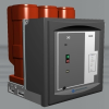 Medium Voltage Switchgear -- CiBOR