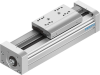 Ball screw linear actuator -- EGC-80-100-BS-10P-KF-0H-ML-GK - Image