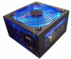 Apevia 700W Aqua Windowed Power Supply -- 70433