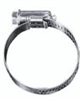 Stainless Steel (SS) Hose Clamps, 2 x 2-3/4