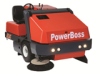 Industrial Sweeper, PowerBoss® -- Atlas