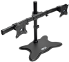 Dual-Monitor Desktop Mount Stand for 13