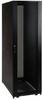 45U SmartRack Standard-Depth Server Rack Enclosure Cabinet with doors & side panels -- SR45UB -- View Larger Image