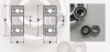 Medical And Dental Bearings And Applications Miniature Specialty Bearing - Image