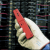 Circuit Breaker Finder and AC Wire Tracer -- ECB50A