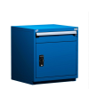 Heavy-Duty Stationary Cabinet (with Compartments), 1 Drawers (30