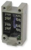 Limit Switch Receptacle,DPDT -- D4A2000N