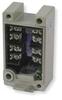 Limit Switch Receptacle,DPDT -- D4A2000N