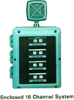 Leak Detector/Liquid Presence -- Model ULD-492P98 - Image