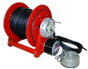 30 Series Electric Motorized Rewind Cable Reel