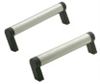 Stainless Steel Handle -- MH17 / MH18 -Image