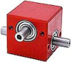 Miniature Gearboxes and Speed Reducers -- 4 Shaft Worm Gearboxes