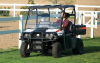 Utility Vehicle -- 3200