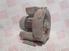 SIEMENS 2BH1 407-0AH29-Z ( BLOWER MOTOR 4.6/2.3AMPS 230/460V 1.1KW 3400RPM ) -Image