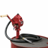 Rotary Hand Drum Pump -- DRM596 -Image