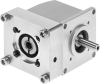 Gearbox -- EMGC-67-A-G1-SEC-67 -Image