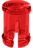 Lens cap (red) -- 70182115