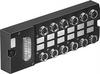 MPV-E/A12-M8 Multi-pin plug distributor -- 177670