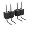 Rectangular Connectors - Headers, Male Pins -- 800-80-041-20-004101-ND -Image