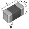 Temperature Sensors - NTC Thermistors -- 445-NTCG103JF103HT1SCT-ND - Image