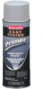 3M Bondo 00720 Light Gray Paint Primer - 11 oz Aerosol Can -- 076308-00720 - Image