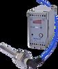 Remote Mounted Thermal Dispersion Flow Transmitter -- CF420RM - Image